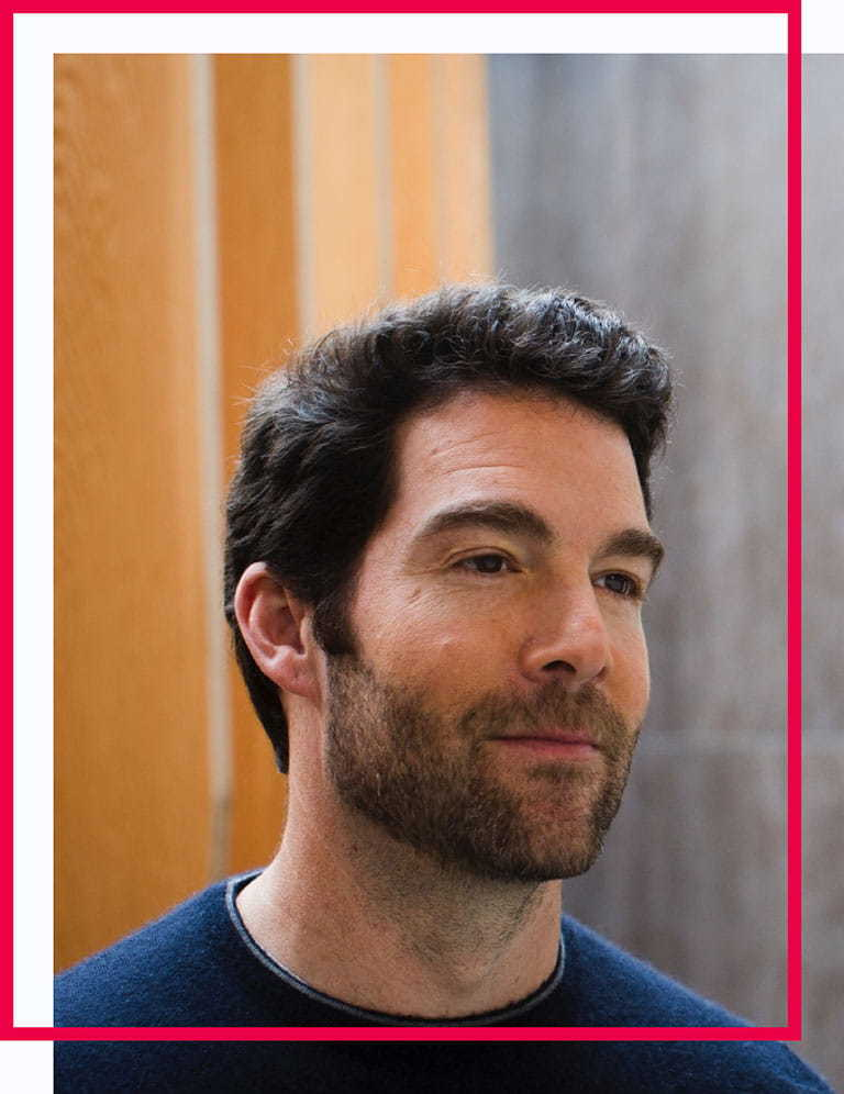 Jeff Weiner is the CEO of LinkedIn and a Holberton Investor