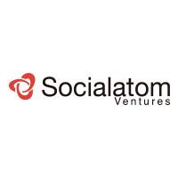 Logo Socialatom Ventures