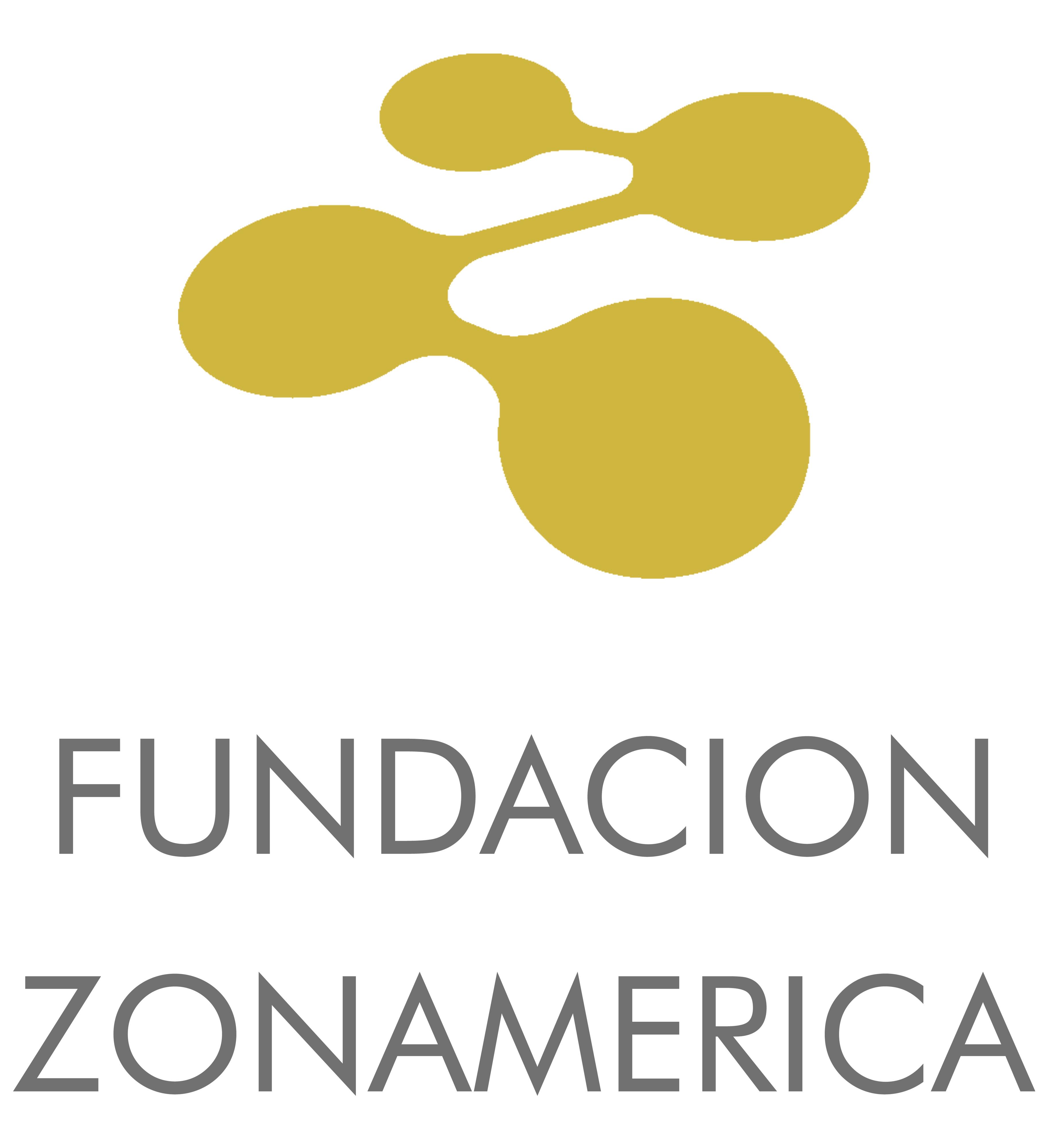 Funacion Zonamerica logo