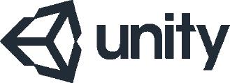 The Unity logo