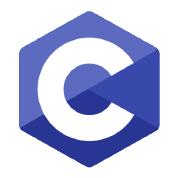 The C logo