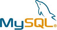 The MySQL logo