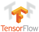 The tensorflow logo