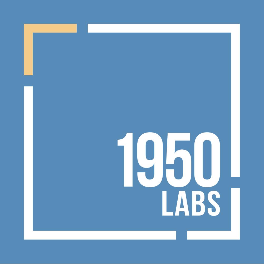 1950labs logo