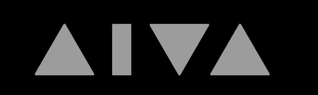 Aiva logo