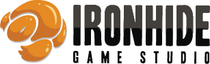 Ironhide logo