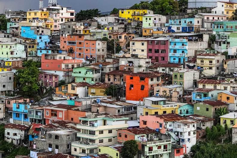 Picture of Ecuador