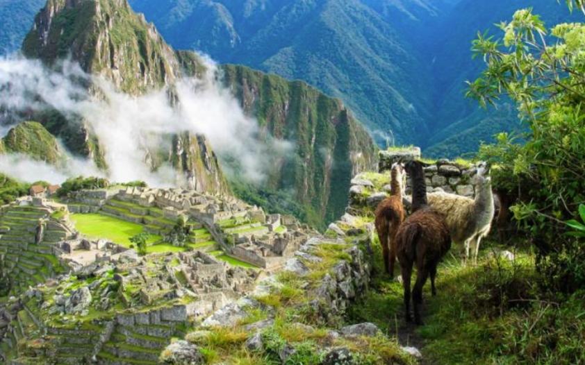 Picture of Peru