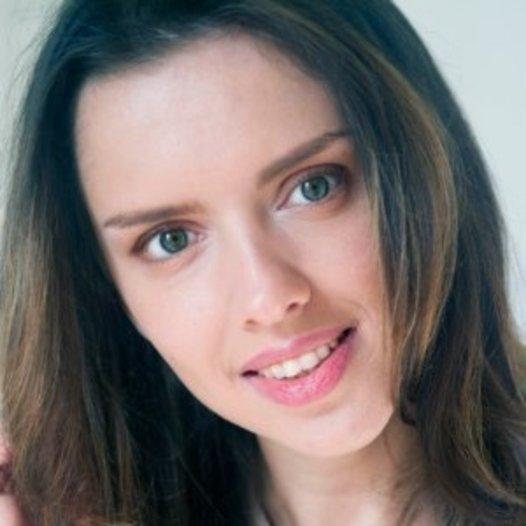 Olga Sergeeva