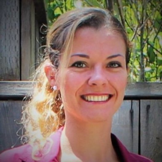 Sylvia Gallusser