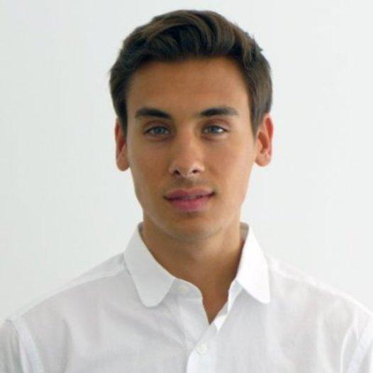 Nicolas Chinot