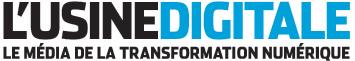 Logo usine digitale