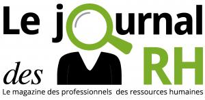 Logo journal des rh officiel 300x146