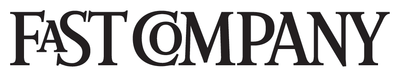 Fast company logo holberton
