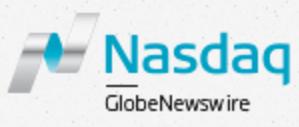 Nasdaq globenewswire holberton