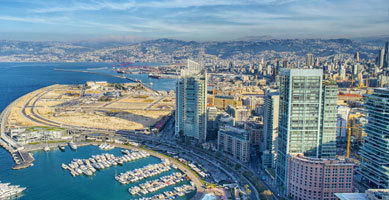 Beirut, Lebanon picture