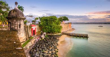 San Juan, Puerto Rico picture