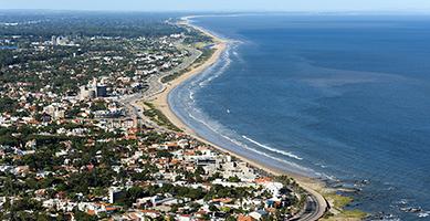 Montevideo, Uruguay picture