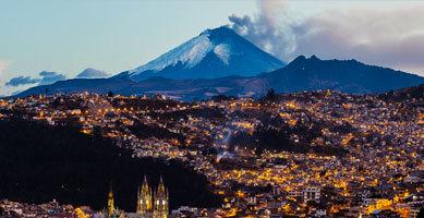 Virtual Campus, Ecuador picture