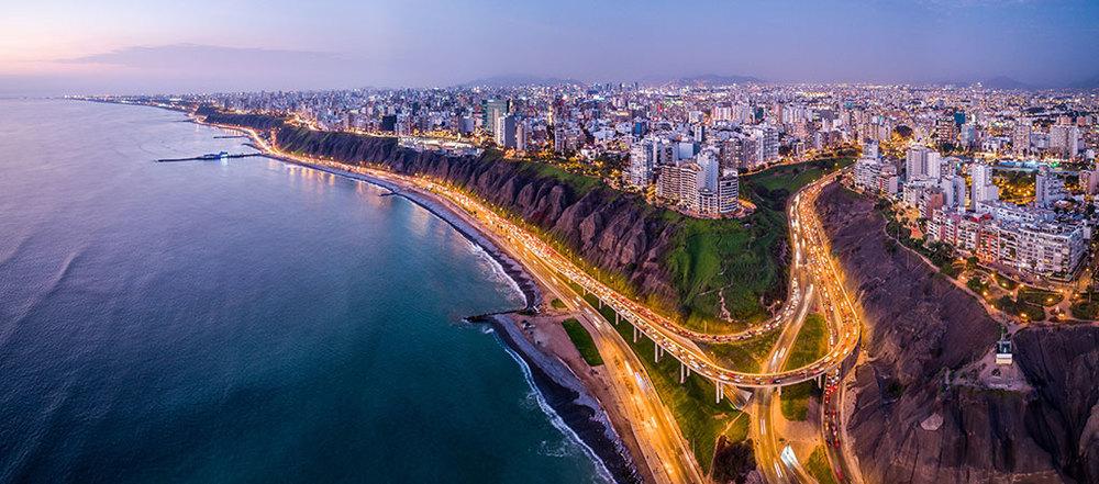 Virtual Campus, Peru picture