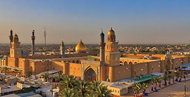 Iraq picture