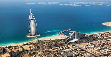 United Arab Emirates picture