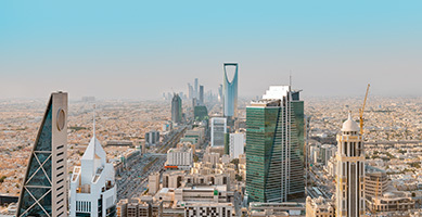 Saudi Arabia picture