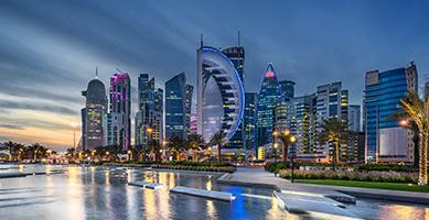 Qatar picture