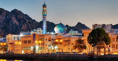 Oman picture
