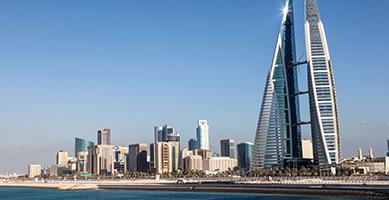 Bahrain picture
