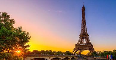 Paris, France picture