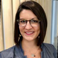 Nadine Krause, Director, Holberton School New Haven