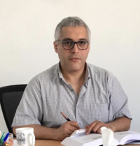 Mohamed Amine BEN AMOR, Campus manager, Holberton School Tunis