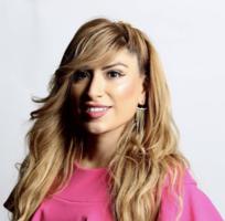 Maria Morales, Business Development Intern