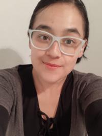 Zarai Serrano, Admissions Manager