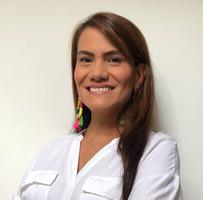 Silvia Guzmán A., Campus Manager