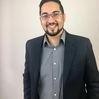Andres Rojas, Software Engineer
