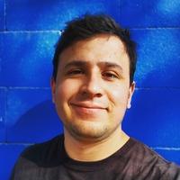 Ismael Barajas, Community Manager