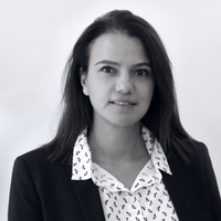 Joëlle Chébli, Lead Generation, Communication & Operations Director