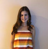 Mariana Perez, Regional Manager