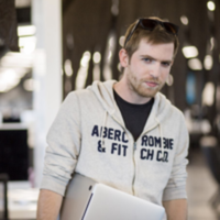 Vincent Roessle,  Software Engineer and Education Lead