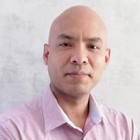 Ruben Cadenas, Resident Software Engineer