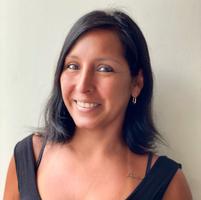 Liliana Carrillo, Administrative Coordinator