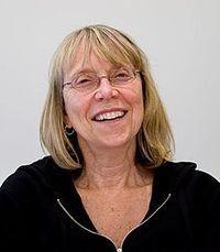Esther Wojcicki